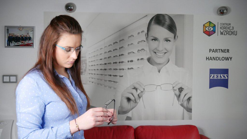 Twoje nowe okulary – problem czy pomoc? – Być widzianym